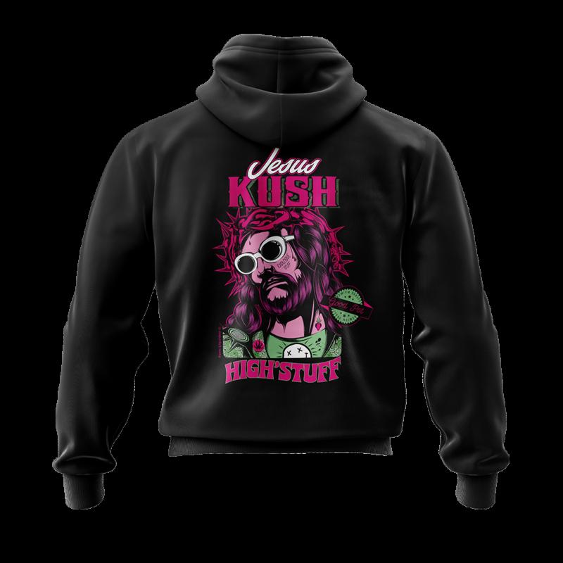 hoodie-zippe-jesus-kush