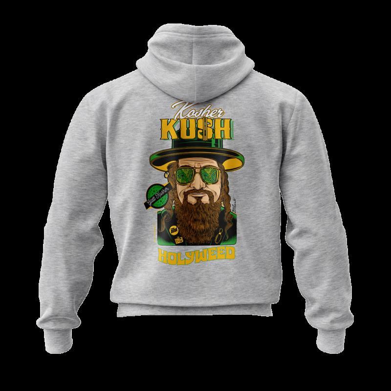 hoodie-zippe-kosher-kush